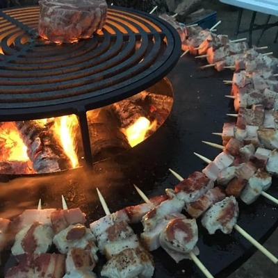 Ata fire grilling - Ofyr